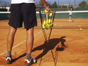 tennis management software